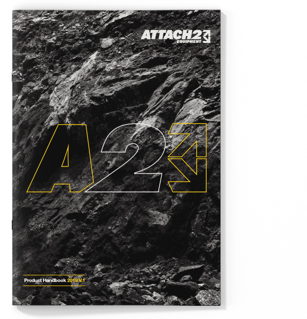 Attach2 2019 Handbook - Download and request yours