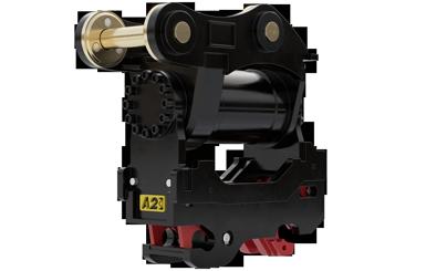 A2Lock Tilt Motor Coupler