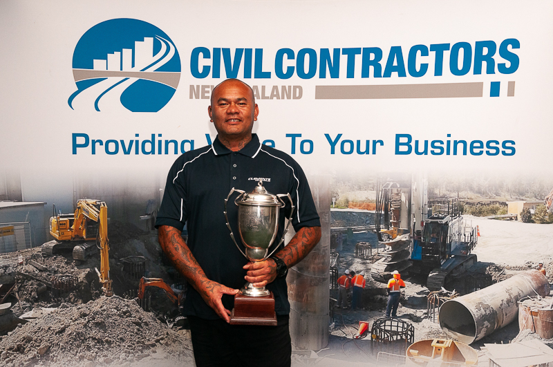 2019 National Excavator Operator Awards-Riki Lum 1st Web